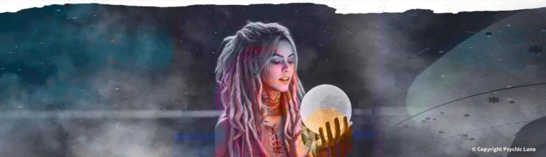 What types of psychic readings exist