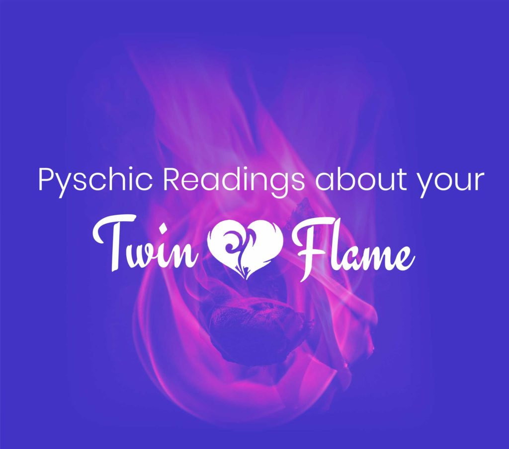 Twin Flame vs Soul Mate Psychic Reading